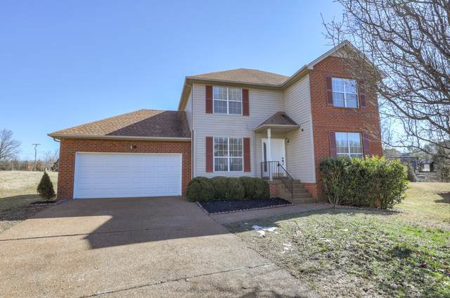 3724 Nate Cv, Antioch, TN 37013 (MLS #RTC2230861) :: Oak Street Group