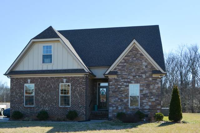 1039 Laramie Ct, Murfreesboro, TN 37128 (MLS #RTC2230862) :: Village Real Estate