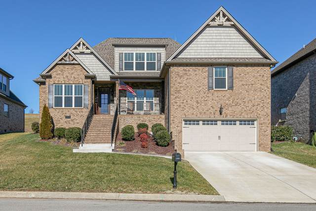 1030 Red Pepper Rdg, Spring Hill, TN 37174 (MLS #RTC2230866) :: EXIT Realty Bob Lamb & Associates