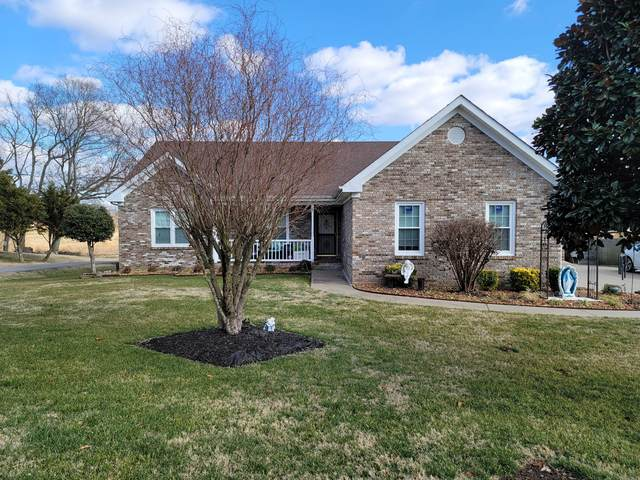 4259 N Woodstock Dr, Clarksville, TN 37040 (MLS #RTC2230871) :: The Helton Real Estate Group