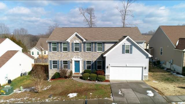 2204 Chance Dr, Hermitage, TN 37076 (MLS #RTC2230873) :: The Godfrey Group, LLC