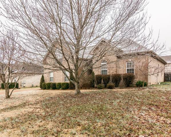 2985 Indian Ridge Blvd, White House, TN 37188 (MLS #RTC2230875) :: Real Estate Works