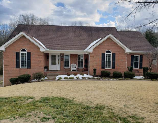 312 Mccoin Dr, Goodlettsville, TN 37072 (MLS #RTC2230876) :: Ashley Claire Real Estate - Benchmark Realty