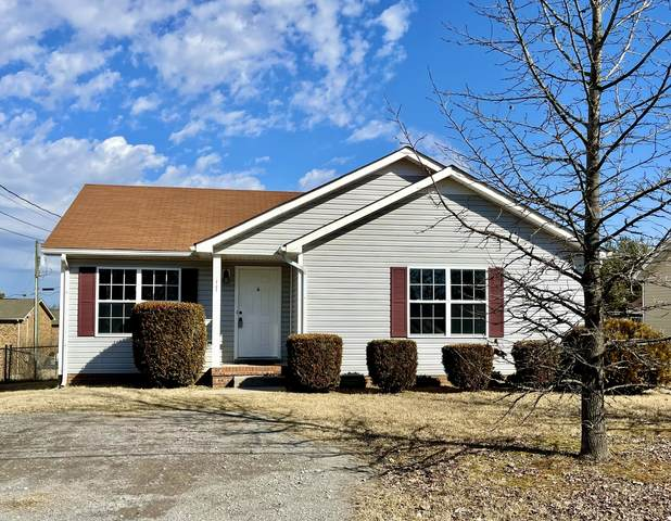 151 Union Hall Rd, Clarksville, TN 37040 (MLS #RTC2230885) :: The Helton Real Estate Group