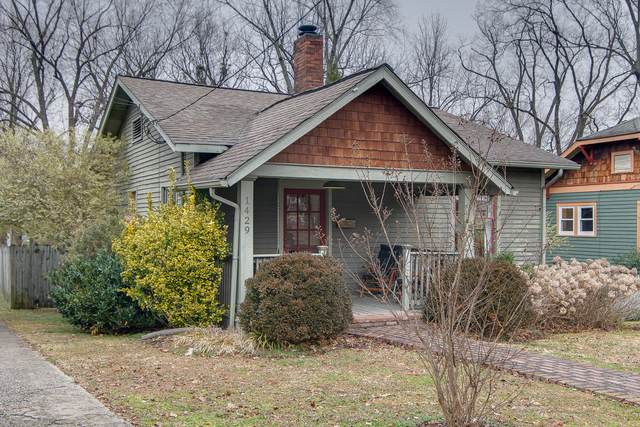 1429 Sumner Ave, Nashville, TN 37206 (MLS #RTC2230888) :: Village Real Estate