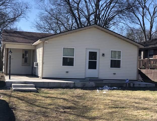 256 Robinwood Ave, Madison, TN 37115 (MLS #RTC2230896) :: Village Real Estate