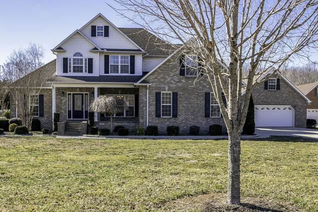 548 Hunters Landing Dr, Manchester, TN 37355 (MLS #RTC2230901) :: Nashville on the Move