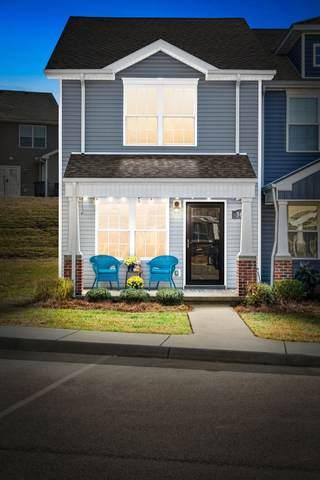 364 Sam Houston Circle, Clarksville, TN 37040 (MLS #RTC2230905) :: Oak Street Group