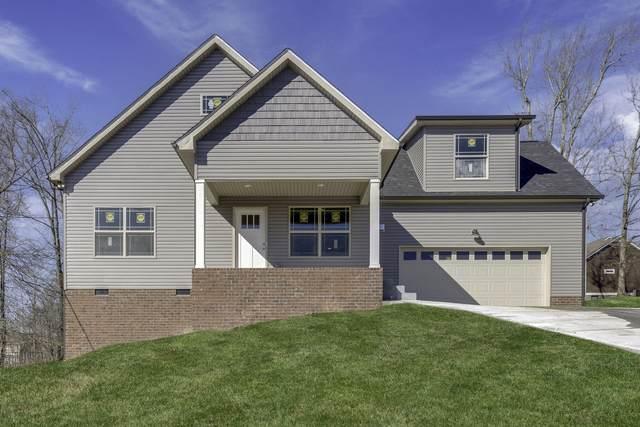 123 Laken Lane, Dickson, TN 37055 (MLS #RTC2230907) :: Village Real Estate