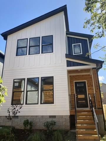 3218 Curtis St, Nashville, TN 37218 (MLS #RTC2230911) :: Village Real Estate