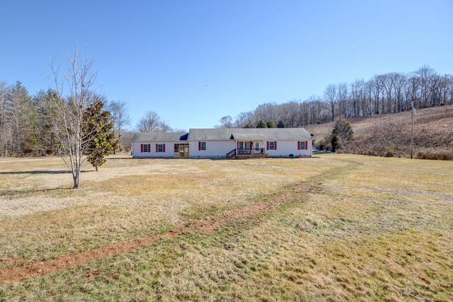 501 Bruce Rd, Dickson, TN 37055 (MLS #RTC2230935) :: Nashville on the Move
