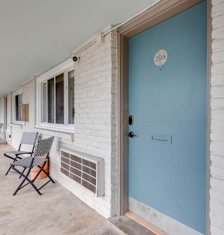 803 Hillview Hts #206, Nashville, TN 37204 (MLS #RTC2230944) :: The Miles Team | Compass Tennesee, LLC