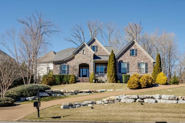 9490 Wicklow Rd, Brentwood, TN 37027 (MLS #RTC2230949) :: Nashville on the Move