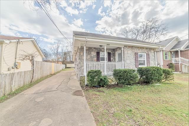 1620 Essex Ave, Nashville, TN 37216 (MLS #RTC2230963) :: The Helton Real Estate Group