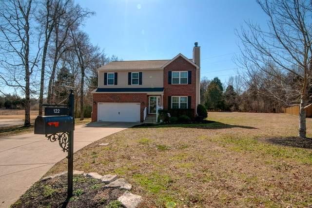 122 Arkansas Ct, Murfreesboro, TN 37129 (MLS #RTC2230965) :: Nashville Home Guru