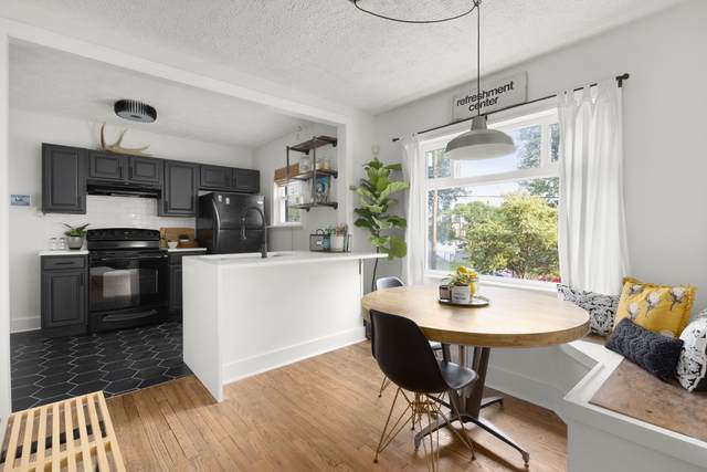 931 W Eastland Ave, Nashville, TN 37206 (MLS #RTC2230966) :: Team George Weeks Real Estate