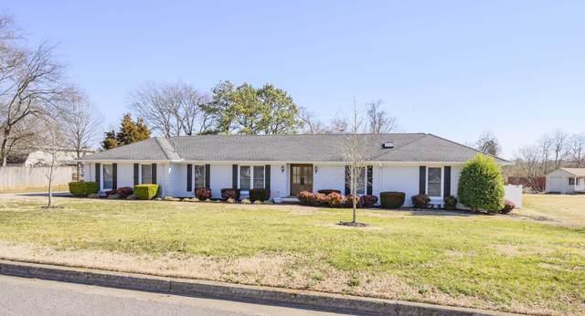 2118 Stratford Road, Murfreesboro, TN 37129 (MLS #RTC2230992) :: Nashville Home Guru