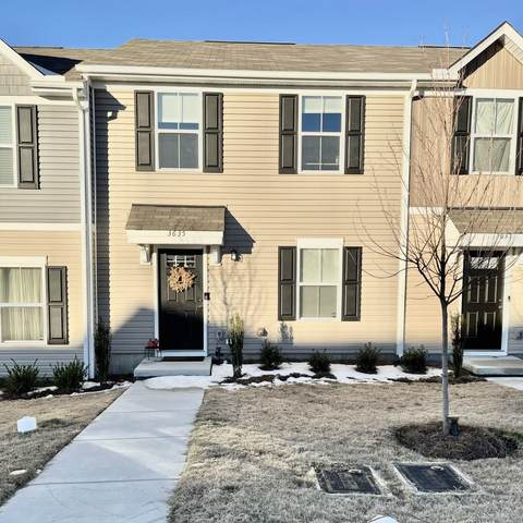 3635 Brookway Drive, Nashville, TN 37207 (MLS #RTC2230998) :: Village Real Estate