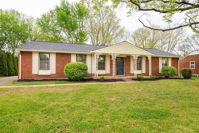 4706 Langston Dr, Nashville, TN 37211 (MLS #RTC2231002) :: Nashville on the Move