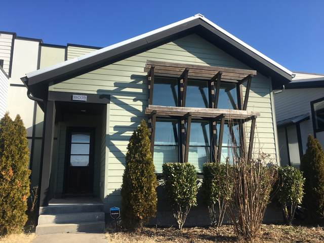 1907 Truett Ave B, Nashville, TN 37206 (MLS #RTC2231004) :: Village Real Estate