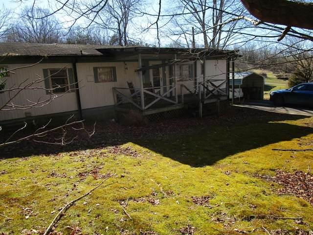 2474 Mine Lick Creek Rd, Cookeville, TN 38501 (MLS #RTC2231013) :: Village Real Estate