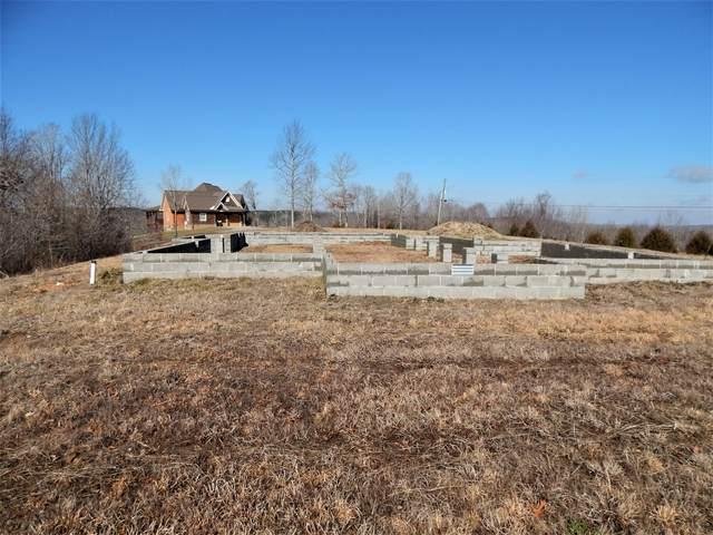 434 Faye Dr, Waynesboro, TN 38485 (MLS #RTC2231039) :: Village Real Estate