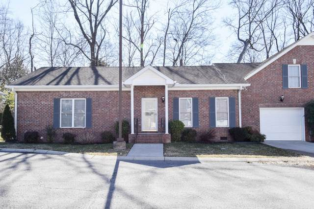 325 E Eastland St #24, Gallatin, TN 37066 (MLS #RTC2231050) :: Morrell Property Collective | Compass RE
