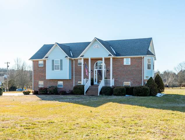 2113 Dr Robertson Rd, Spring Hill, TN 37174 (MLS #RTC2231051) :: Oak Street Group