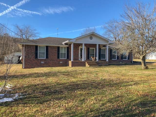 641 Poplar Bluff Rd, Auburntown, TN 37016 (MLS #RTC2231067) :: Village Real Estate