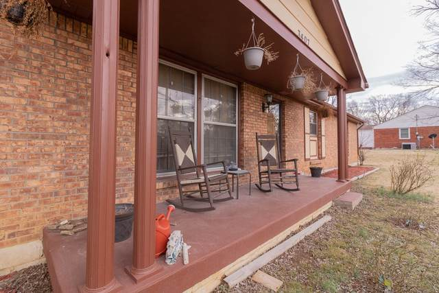 3407 Knight Dr, Whites Creek, TN 37189 (MLS #RTC2231075) :: Village Real Estate