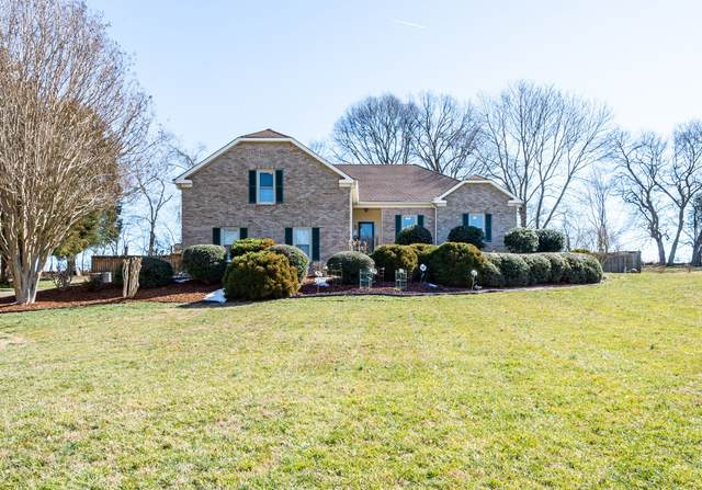 4004 Oxford Glen Dr, Franklin, TN 37067 (MLS #RTC2231095) :: Ashley Claire Real Estate - Benchmark Realty