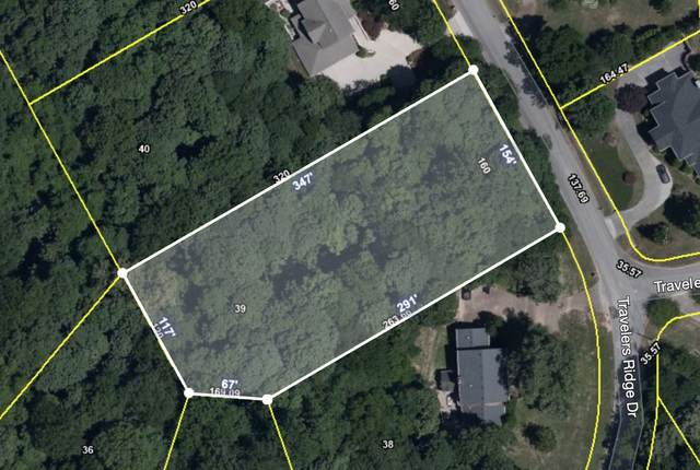 1167 Travelers Ridge Dr, Nashville, TN 37220 (MLS #RTC2231103) :: John Jones Real Estate LLC