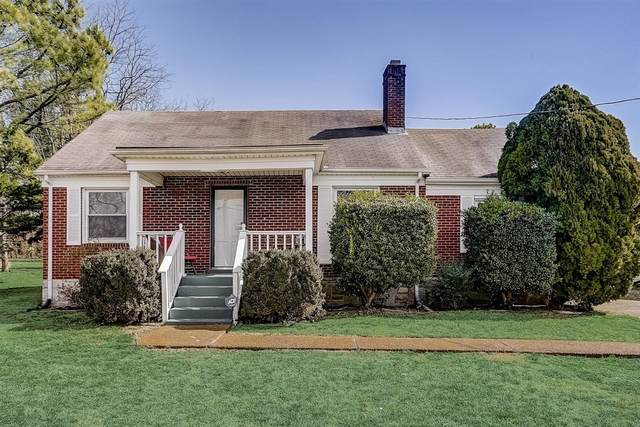 627 Skyview Dr, Nashville, TN 37206 (MLS #RTC2231104) :: Village Real Estate