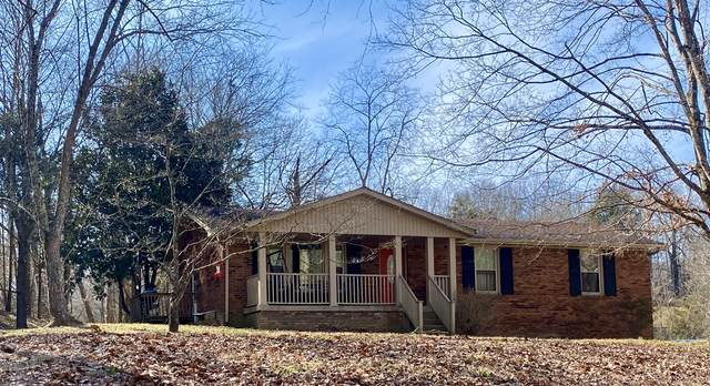 4576 Chapel Hill Rd, Southside, TN 37171 (MLS #RTC2231113) :: Ashley Claire Real Estate - Benchmark Realty