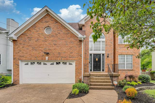 134 E Harbor, Hendersonville, TN 37075 (MLS #RTC2231124) :: RE/MAX Homes And Estates