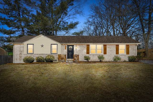 211 Tobacco Road, Clarksville, TN 37042 (MLS #RTC2231126) :: FYKES Realty Group