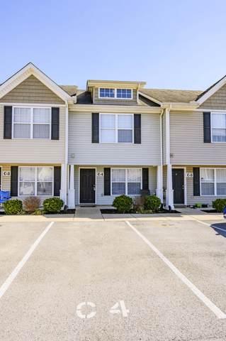 2961 S Rutherford Blvd C4, Murfreesboro, TN 37130 (MLS #RTC2231137) :: EXIT Realty Bob Lamb & Associates