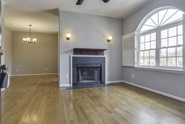 2723 Linmar Ave, Nashville, TN 37215 (MLS #RTC2231142) :: Team Wilson Real Estate Partners