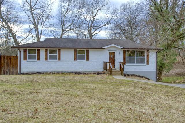 172 Cranwill Dr, Hendersonville, TN 37075 (MLS #RTC2231151) :: Real Estate Works