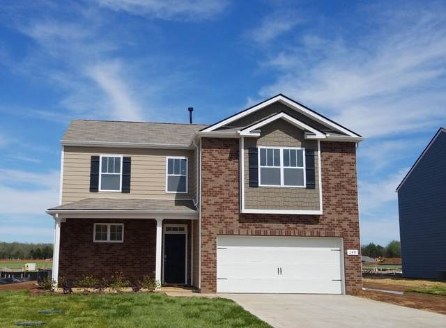 7177 Sunny Parks Drive, White House, TN 37188 (MLS #RTC2231158) :: Real Estate Works