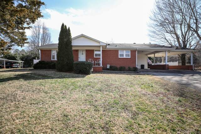 800 Poplar Dr, Centerville, TN 37033 (MLS #RTC2231164) :: Cory Real Estate Services