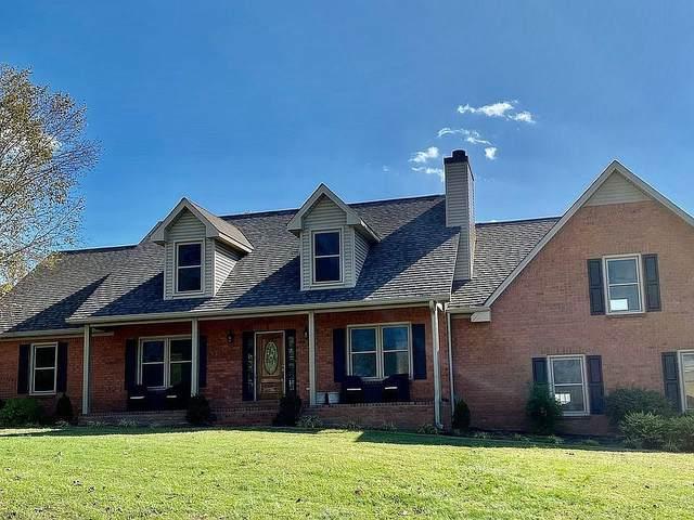 2001 Dorchester Dr, Lebanon, TN 37090 (MLS #RTC2231173) :: RE/MAX Homes And Estates