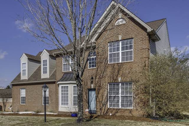 4752 Cape Hope Pass, Hermitage, TN 37076 (MLS #RTC2231177) :: The Godfrey Group, LLC