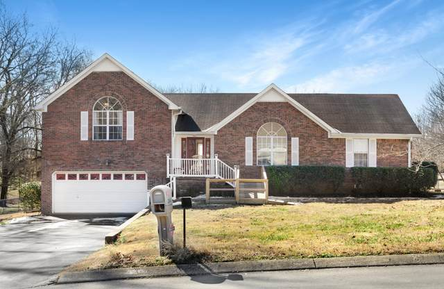2005 Big Oak Dr, Spring Hill, TN 37174 (MLS #RTC2231178) :: EXIT Realty Bob Lamb & Associates