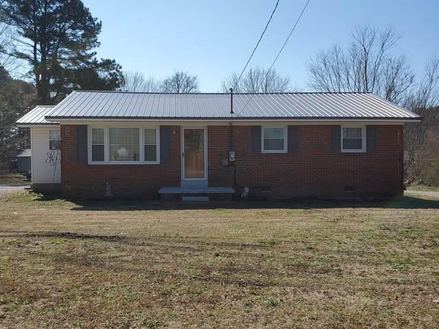 319 Oak St, Summertown, TN 38483 (MLS #RTC2231181) :: Real Estate Works