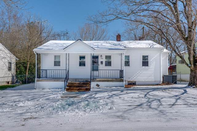 1505 Debow St, Old Hickory, TN 37138 (MLS #RTC2231194) :: Team Wilson Real Estate Partners