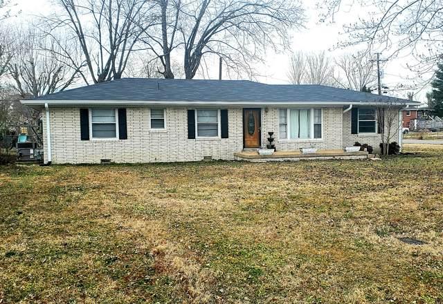 204 Joslin Ave, Gallatin, TN 37066 (MLS #RTC2231195) :: Ashley Claire Real Estate - Benchmark Realty