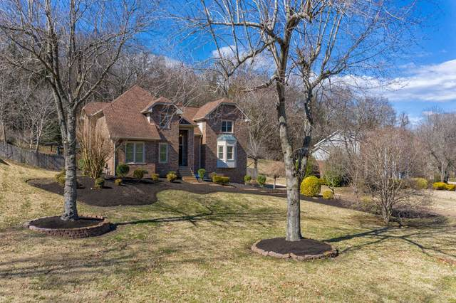 1807 Lake Meadow Trl, Mount Juliet, TN 37122 (MLS #RTC2231218) :: Village Real Estate