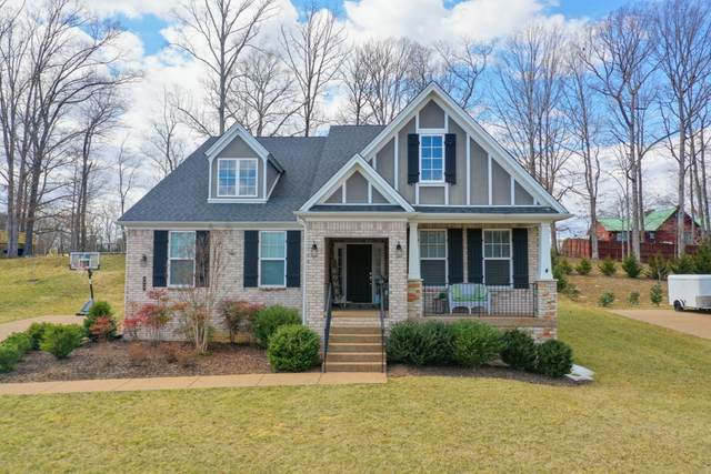 7117 Triple Crown Ln, Fairview, TN 37062 (MLS #RTC2231219) :: Village Real Estate