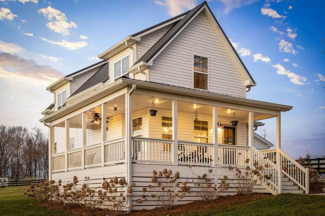 6107 Williams Circle, Cunningham, TN 37052 (MLS #RTC2231224) :: Ashley Claire Real Estate - Benchmark Realty